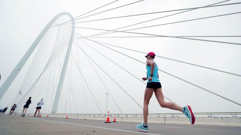 Toyota Rock 'N' Roll Dallas Half Marathon
