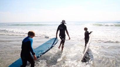 Hammer Surf School