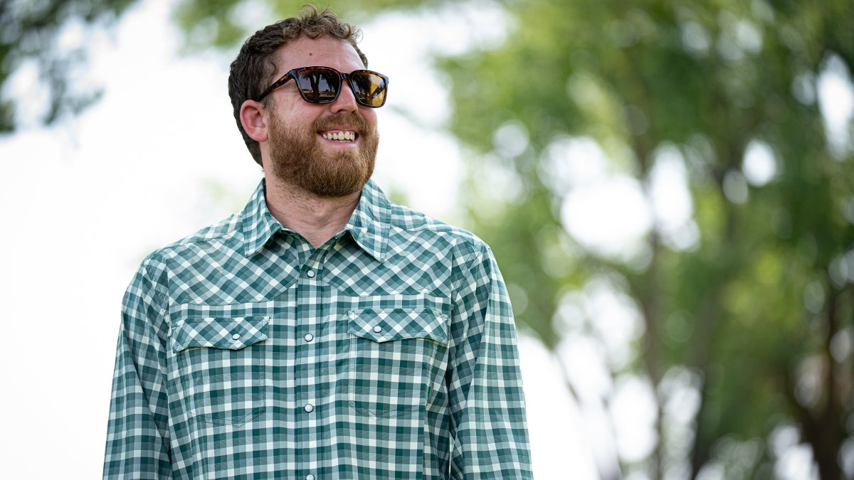 The Case for Long-Sleeved Shirts in Summer