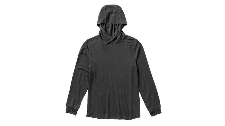 Roark Shelter Long Sleeve Pullover Knit