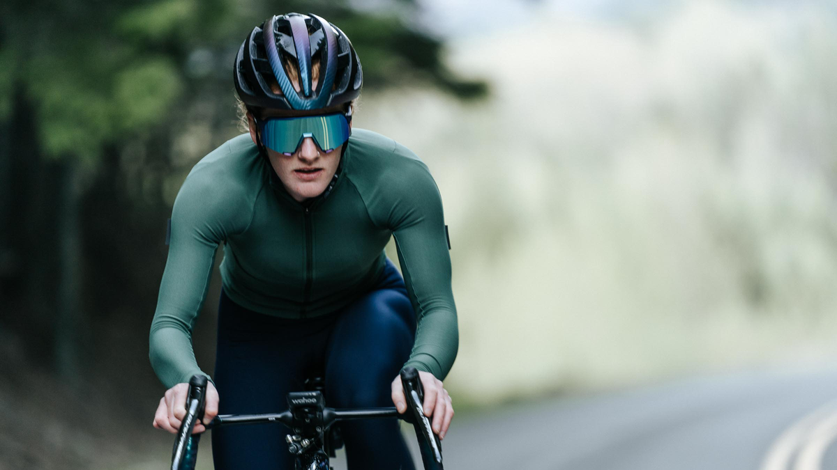 Paracyclist Clara Brown Is Redefining What It Means to Be an Elite Athlete