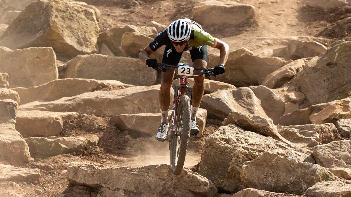 America's 27-Year Losing Streak in Men's Mountain-Bike Racing Just Ended