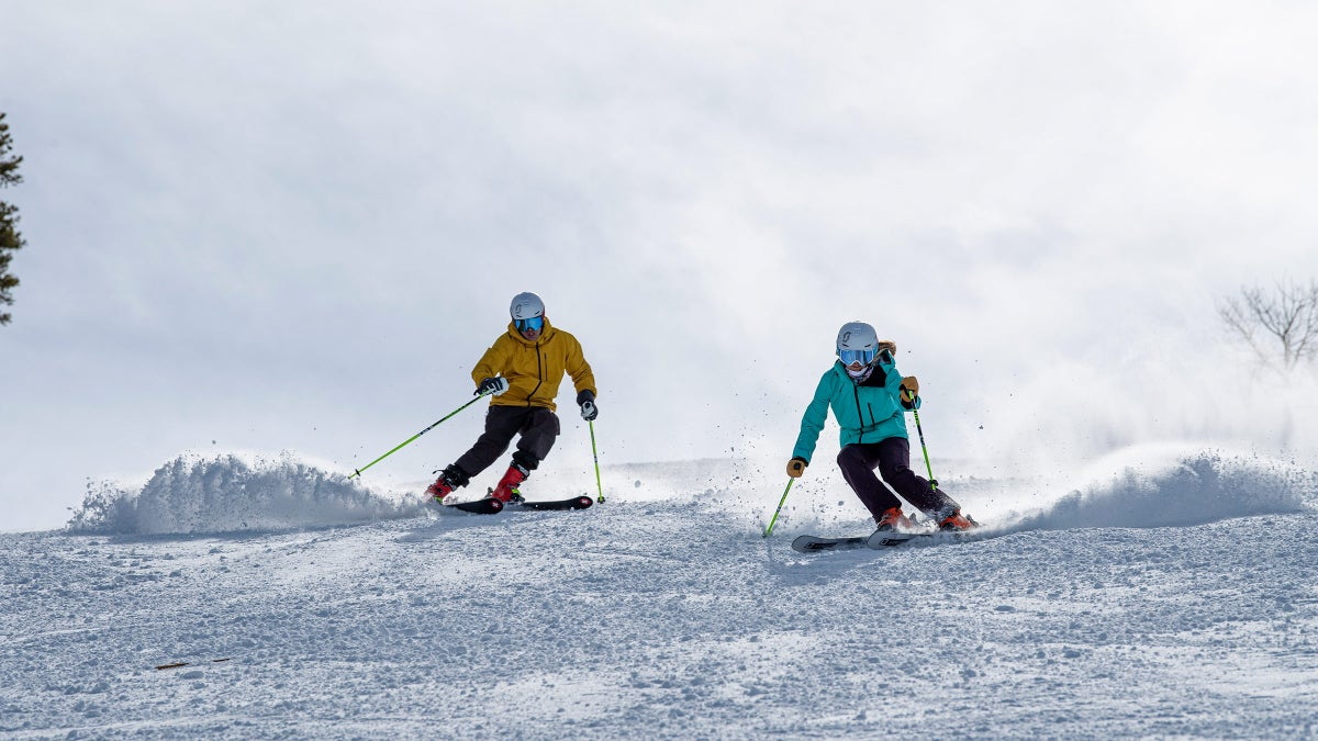 The Gear We Used to Test Resort Skis in Steamboat, Colorado