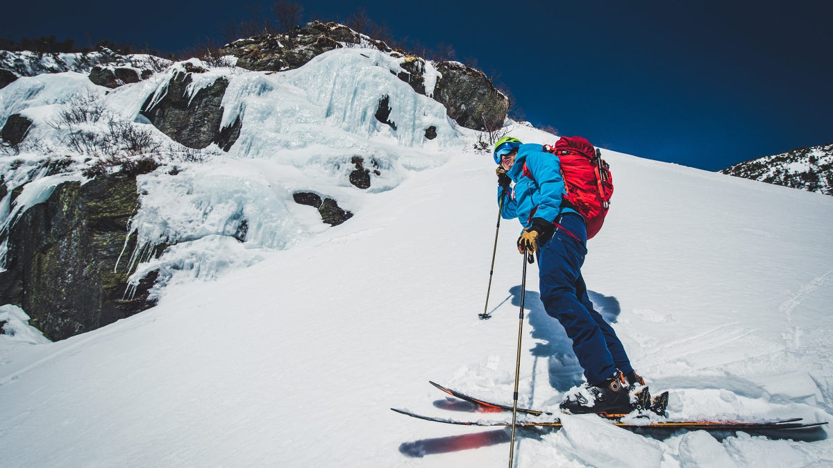 Our Ski-Test Director's Go-To Backcountry Kit