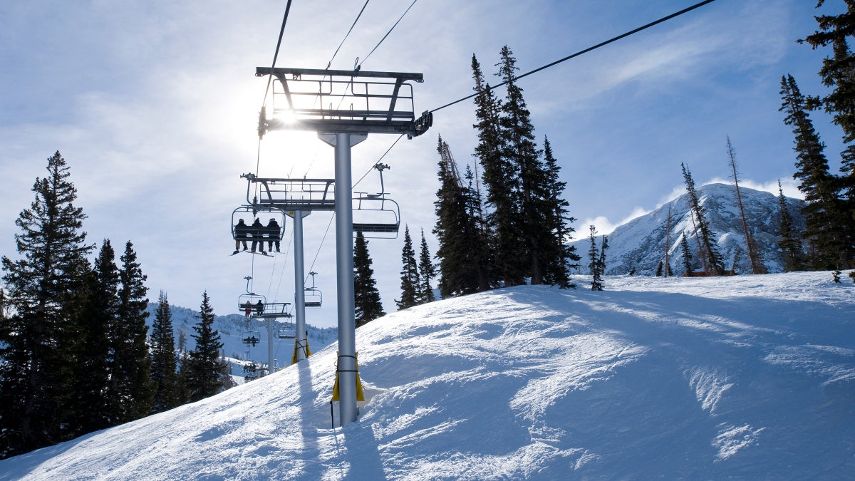 At Four Ski Areas, You Can Pay to Skip the Lift Line. Locals Are Pissed.