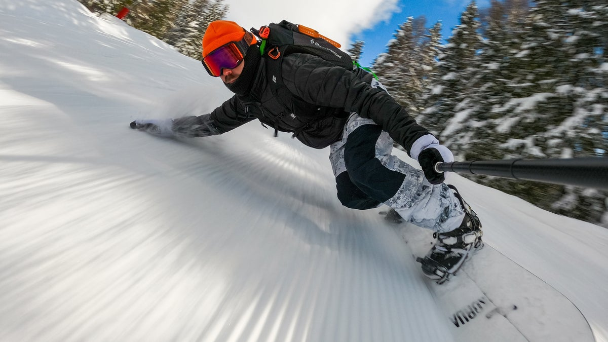 The GoPro Hero 10 Black: a Reliable, Improved Adventure Cam