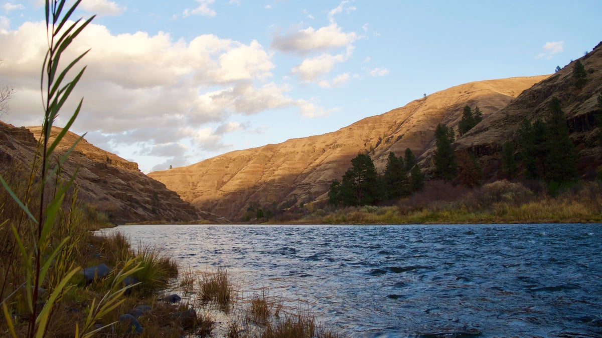 Why I'm Not Fishing the Grande Ronde River This Year