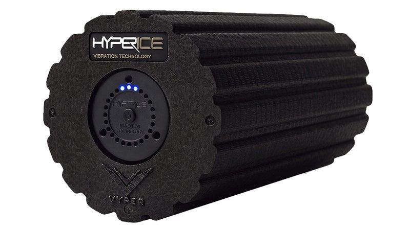 Hyperice Vyper foam roller