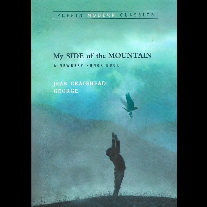 For any kid who's ever daydreamed of ditching the family and living alone in the wild, this 1959 classic is a must. Told from the point of view of a 12-year-old who chucks it all to live in a hollow tree, this is a deeply affecting—and remarkably nuanced—rendering of this most primal of childhood fantasies.