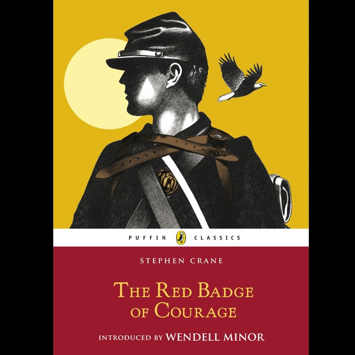 One of the first novels to realistically depict the true horror of war, this slim volume grapples with the question that has haunted young men since the beginning of time: When the shooting starts, will I be brave? If Crane provided a slightly too tidy answer, he also penned the first great American antiwar novel.