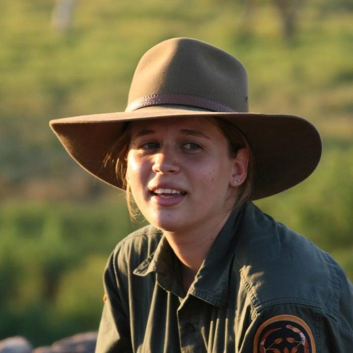 Park Ranger Ubirr seasonal services worker national park job apply how to