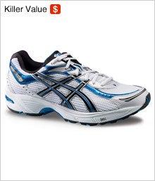 ASICS Gel-1140 – Running Shoes: Reviews