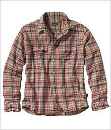 Patagonia Steersman Shirt - Clothing/Apparel: Reviews