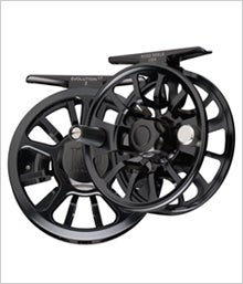 Ross Evolution LT Reel - Water Sports Gear: Reviews