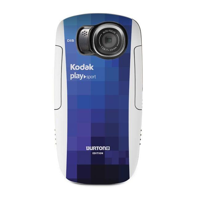 Kodak Playsport Burton Edition Zx5