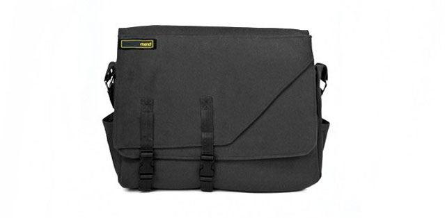 Mend Messenger Bag