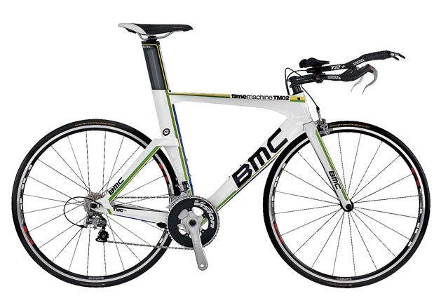 BMC TM02