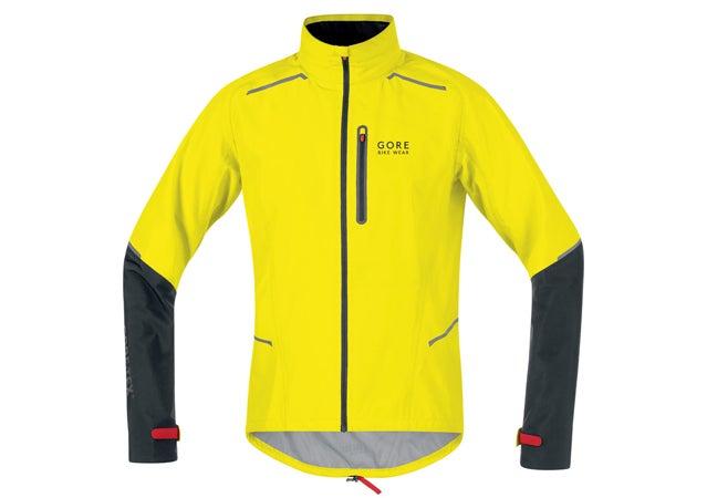 Gore Bike Wear Fusion Jacket