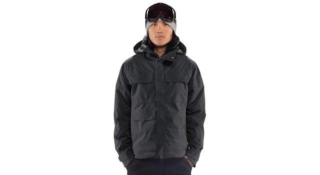 Nau Down Load jacket