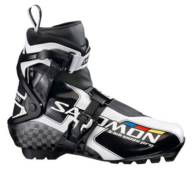 Salomon S-Lab Carbon Pro Skate boot