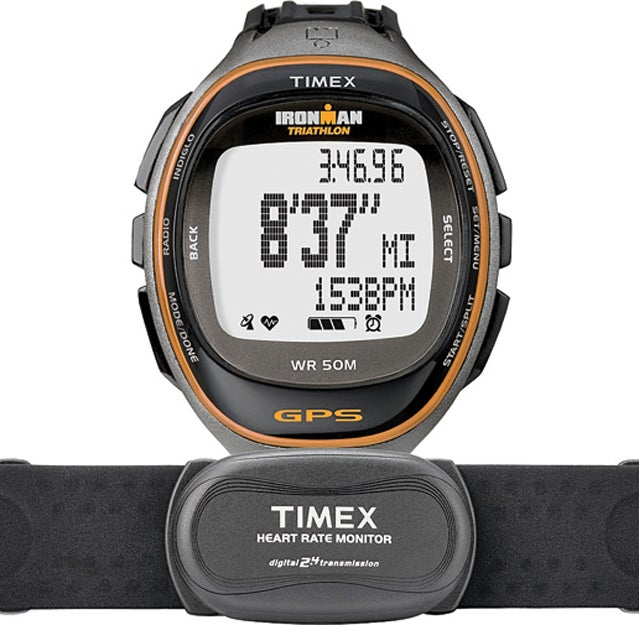 Timex Run Trainer GPS