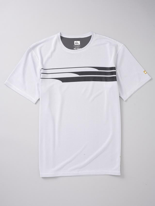 Quiksilver Waterman Collection's Pipeline shirt