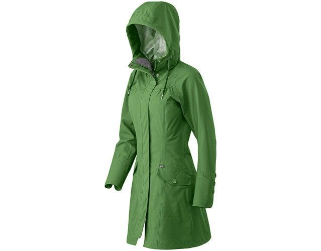 Bon Vivant jacket