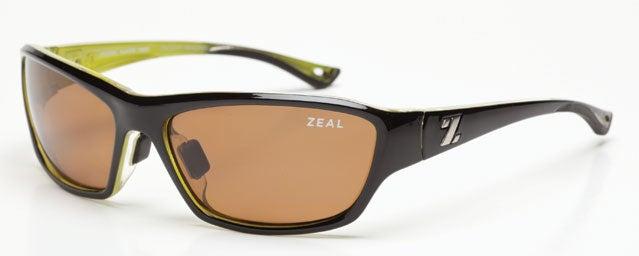 Boundary sunglasses