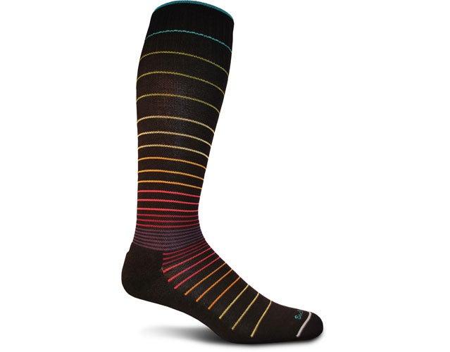 Circulator compression socks