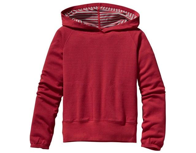 Elysian hoodie