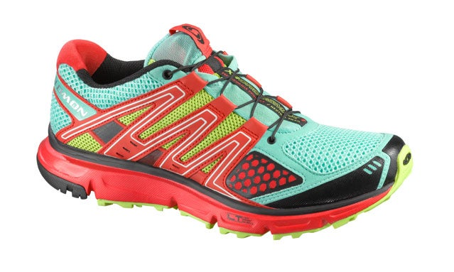 XR Mission running shoes