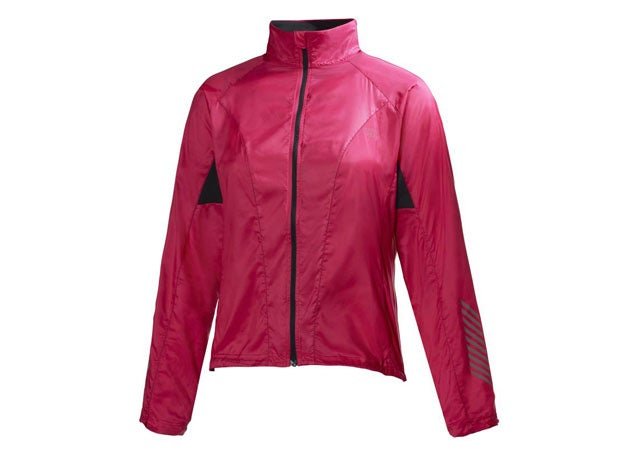 Pace Pulse jacket