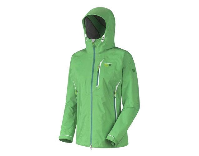 Spinoza jacket