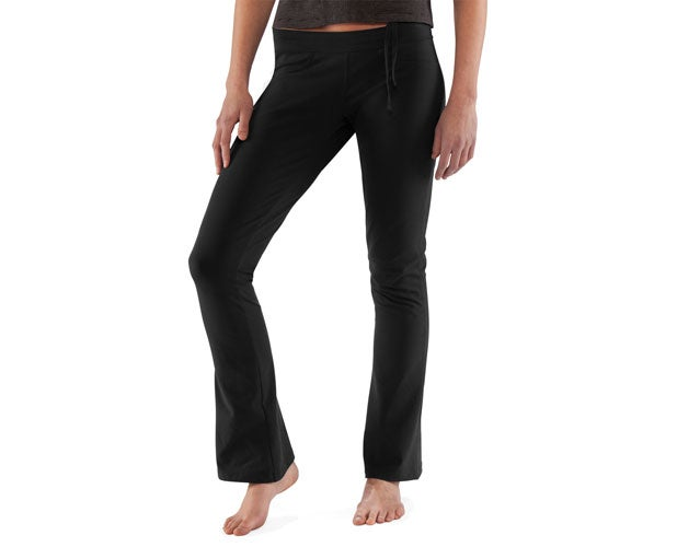 Stylus pants