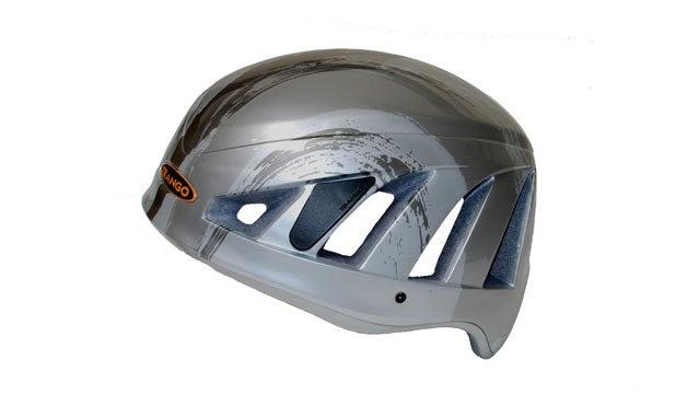Zenith helmet