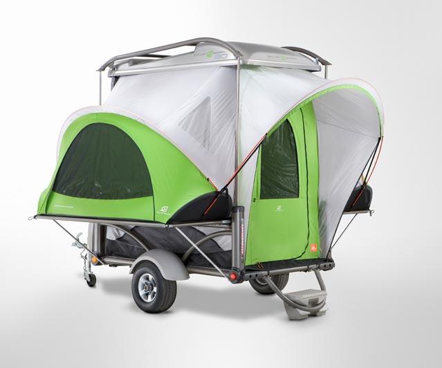 Sylvan Sport Go trailer-camper
