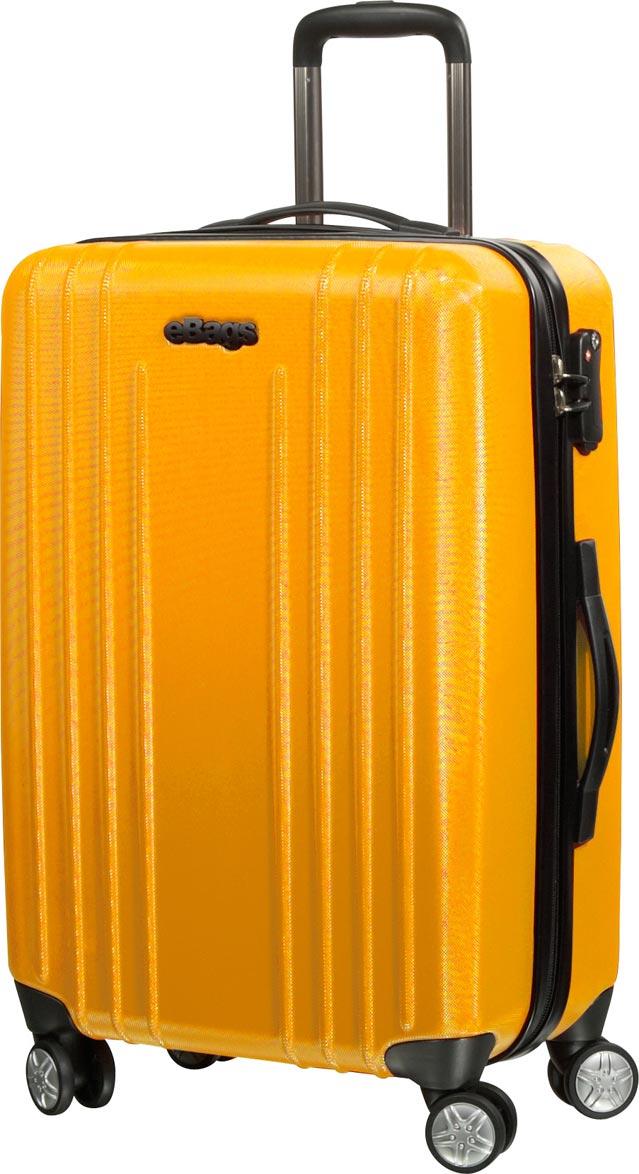 eBags Exo Hardside 24 Spinner Suitcase