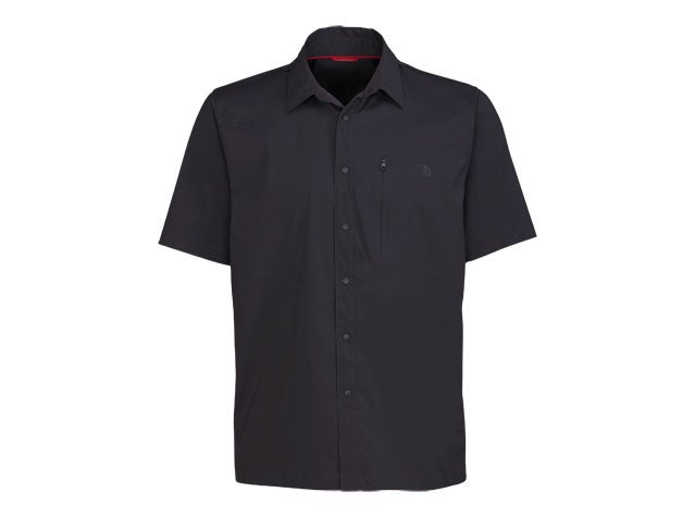 S/S Spring Canyon shirt