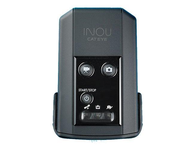 Inou GPS camera