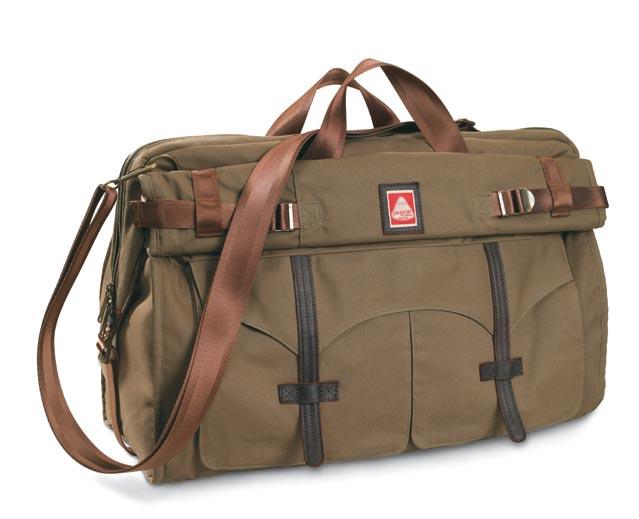 Jansport Skip Yowell Fort Hayes Bag