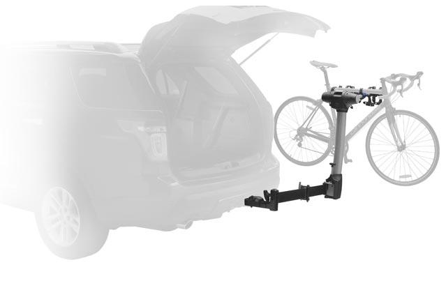 Thule Apex Swing bike rack
