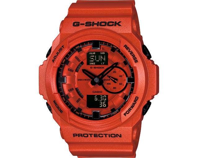 Casio G-Shock GA150A-4A