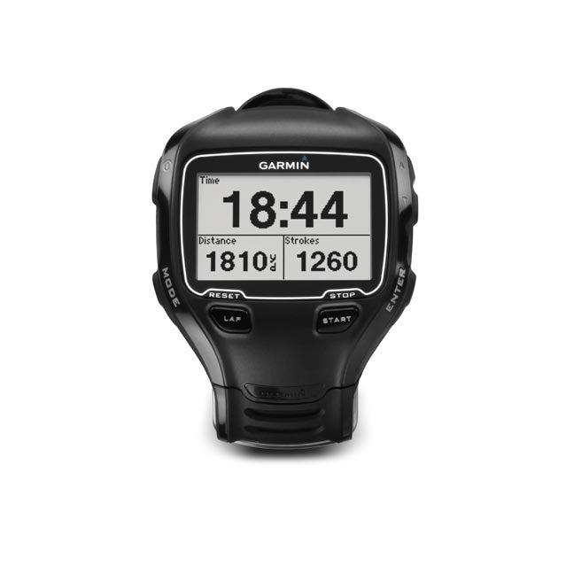 Forerunner 910XT watch
