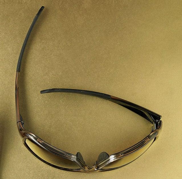 Native Eyewear Bolder