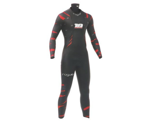 Rogue wetsuit