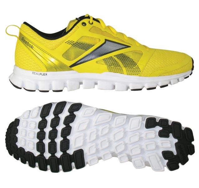 Reebok RealFlex Speed shoe