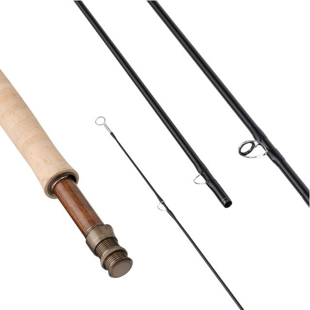 Sage One series fly fishing pole