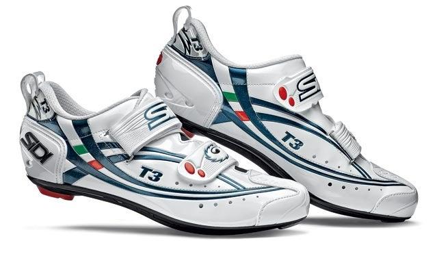 Sidi T3.6 Vent Carbon shoes