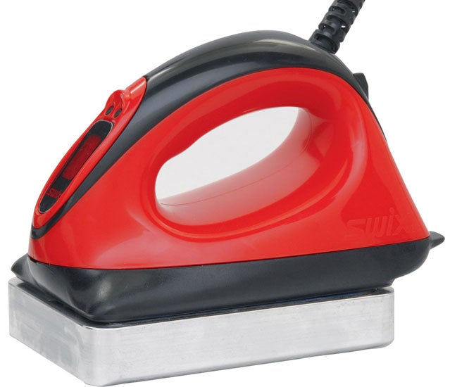 Swix T71 World Cup Digital Iron