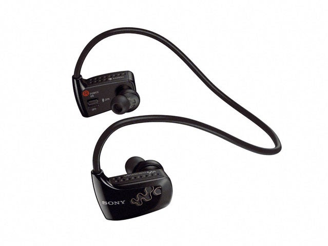 Sony Walkman NWZ-W260